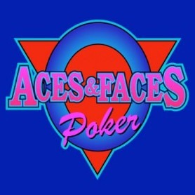 Aces And Faces Poker Game