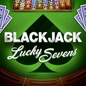 Blackjack Lucky Sevens Game