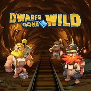 Dwarfs Gone Wild Slot