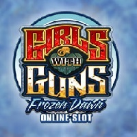 Girls With Guns II Frozen Dawn Slot