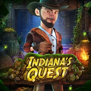 Indiana's Quest Slot