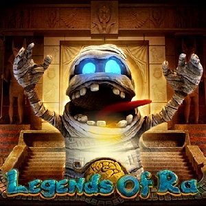 Legend of Ra Slot