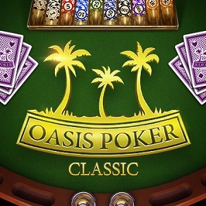 Oasis Poker Classic Game
