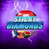 Sticky Diamonds Slot